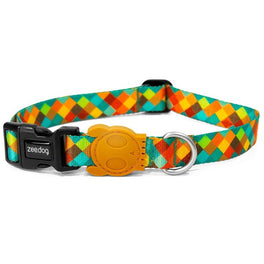 Zee.Dog Mr. Fox Dog Collar