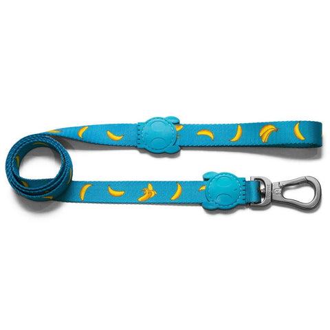 Zee.Dog Banana Shake Dog Leash - Kohepets