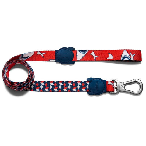 Zee.Dog Chewy Dog Leash - Kohepets