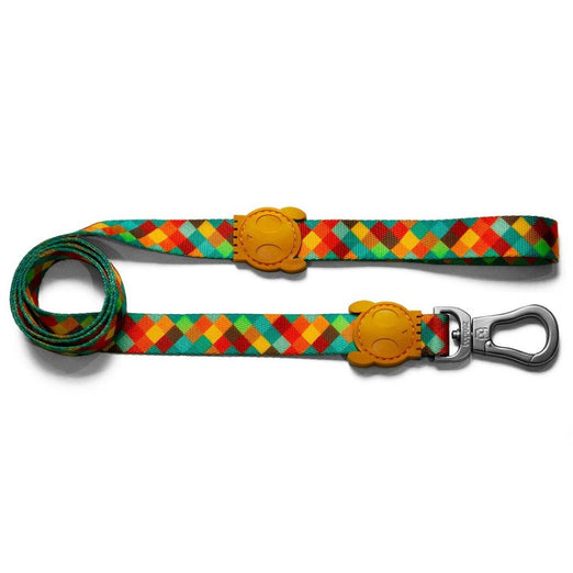 Zee.Dog Mr. Fox Dog Leash - Kohepets