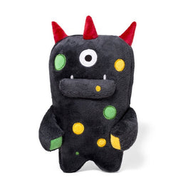Zee.Dog Alien Flex Ghim Plush Dog Toy