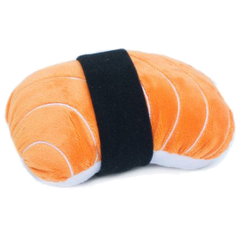 ZippyPaws NomNomz Sushi Plush Dog Toy - Kohepets