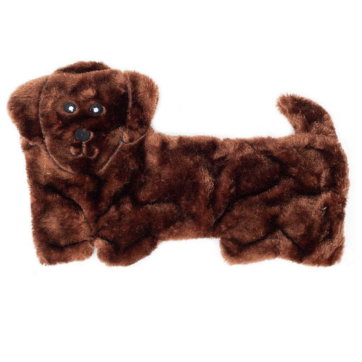 20% OFF: ZippyPaws Squeakie Pup Dachshund Dog Toy