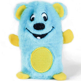 ZippyPaws Squeakie Buddie Bear Dog Toy