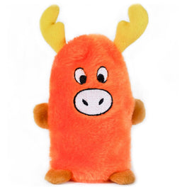 ZippyPaws Squeakie Buddie Moose Dog Toy