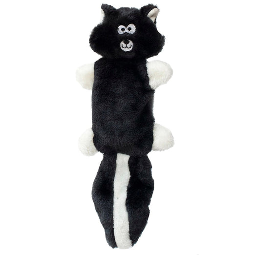 ZippyPaws Zingy Skunk Dog Toy - Kohepets