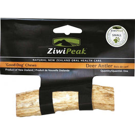 ZiwiPeak Deer Antler Oral Healthcare Dog Chew