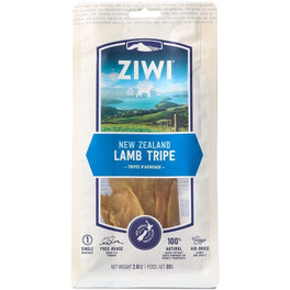 ZiwiPeak New Zealand Lamb Tripe Dog Chew 80g