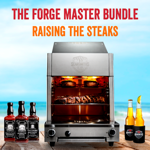 SEARSMITHS FORGE: MASTER BUNDLE