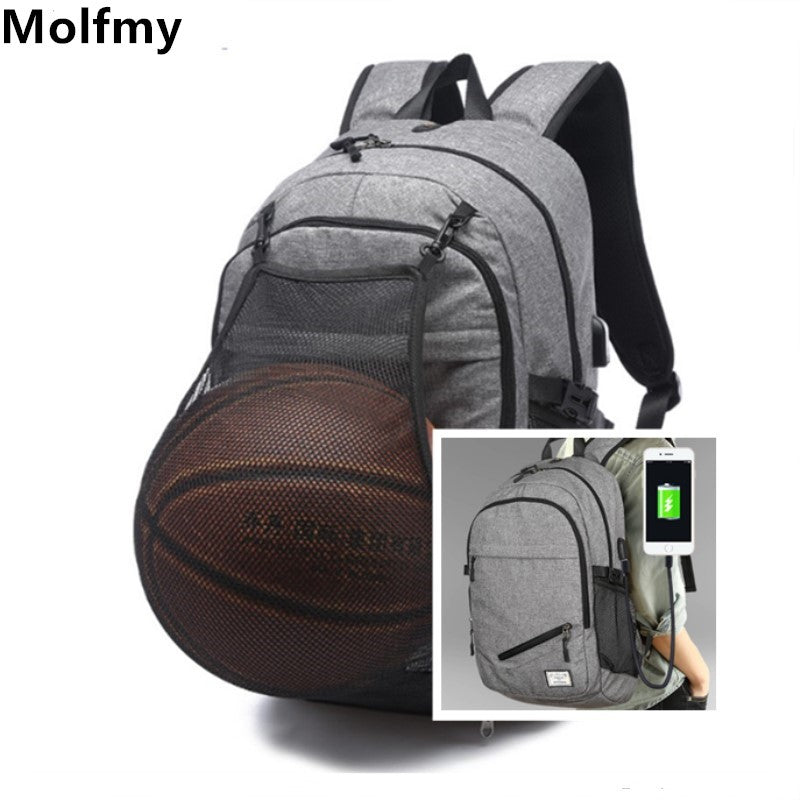 Leather shoulder bags backpacks  for Women Men Kids & Travelers basketball