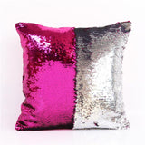 Color Changing Pillow Cover