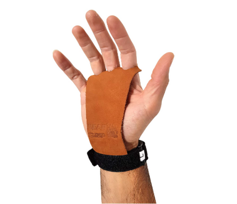 BEAR GRIP - Premium CrossFit Grip Palm Protection