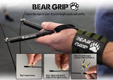 BEAR GRIP -  Premium Adjustable Speed Rope