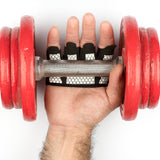 BEAR GRIP - Weight Lifting Gloves