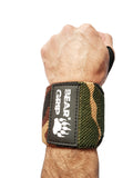BEAR GRIP -  Premium Signature Wrist Support