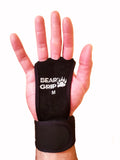 BEAR GRIP - Crossfit Grip (with wrist support)