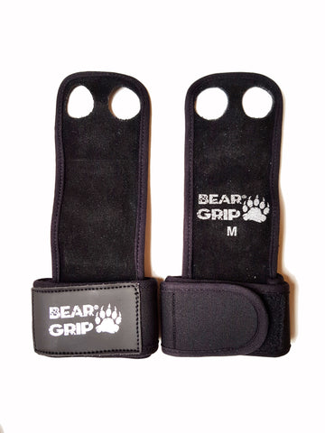 BEAR GRIP Crossfit Grip Intergrated Wrist Wrap