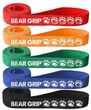 BEAR GRIP - Fabric Pull Up bands Yoga Mobility CrossFit Bands