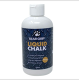 BEAR GRIP - LIQUID CHALK Sports Chalk Sweat Free Hands