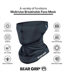 BEAR GRIP - Cycling Running Hiking Outdoor Face Mask