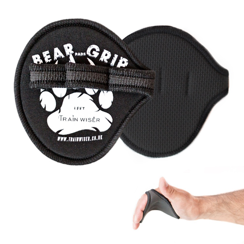 BEAR GRIP -  Open Aired Gloves