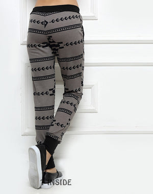 Women's Casual Fitness Joggers