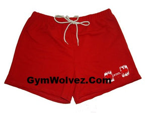 """PRO GYM"" Men's Shorts"