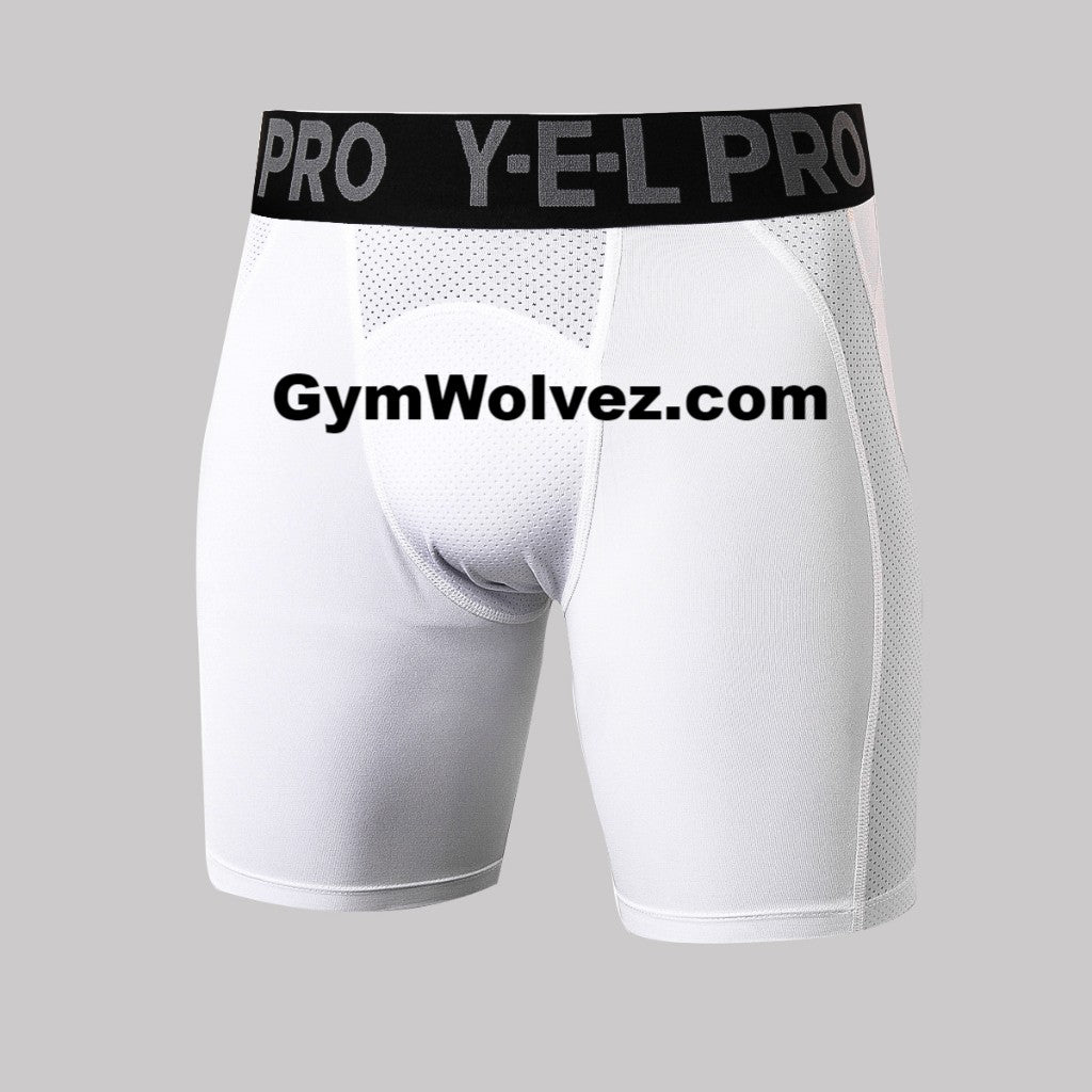 Men's Compression Shorts Original