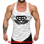 Body Engineers Men's Tank Top