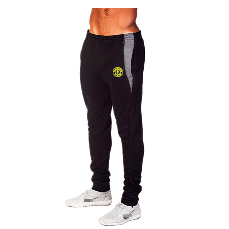 """Gold's Gym"" Joggers"
