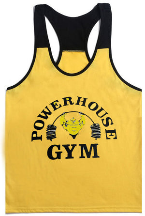 Powerhouse Gym Singlet