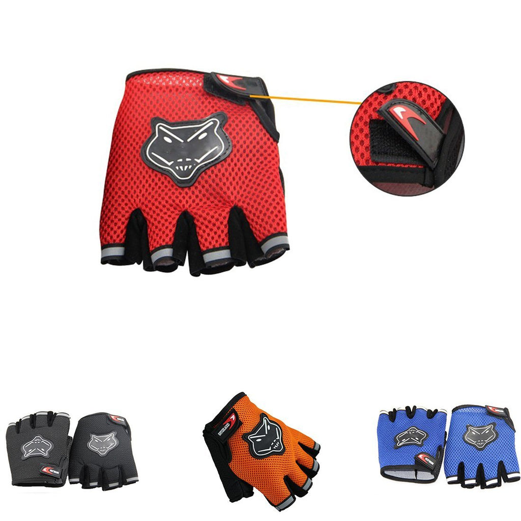 Wolf Gloves for Lifting