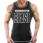 Squaregym Beast Men's Tank Top