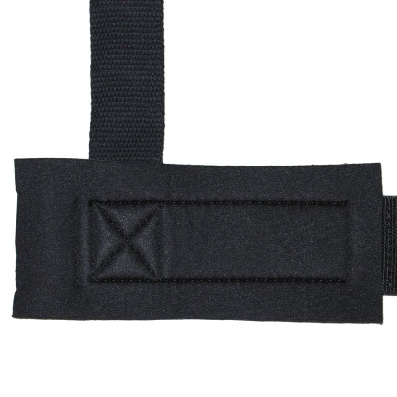 Power Training Weight Lifting Straps