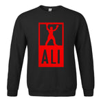 Ali Men's Sweatshirt