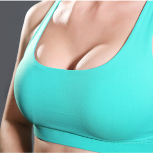 Women's Padded Original Sports Bra