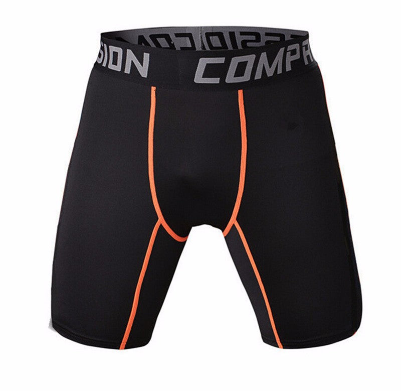 """Compression"" Men's Shorts"