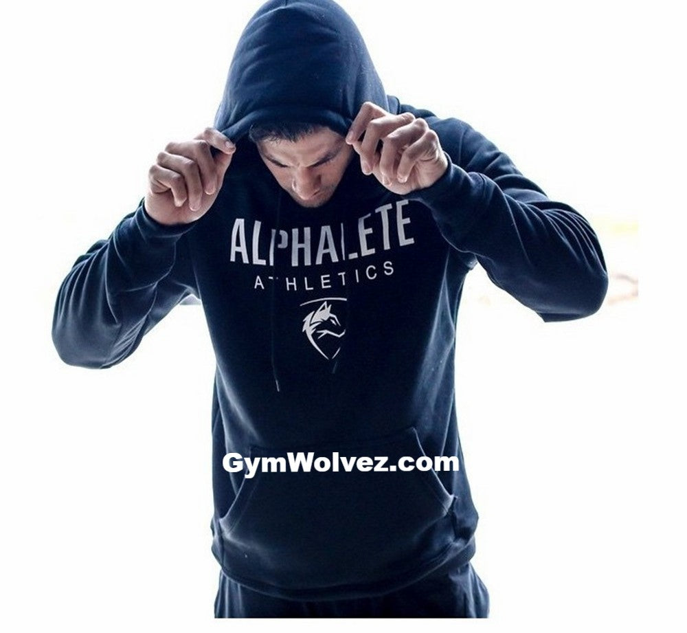 Alphalete Men's Sweatshirt