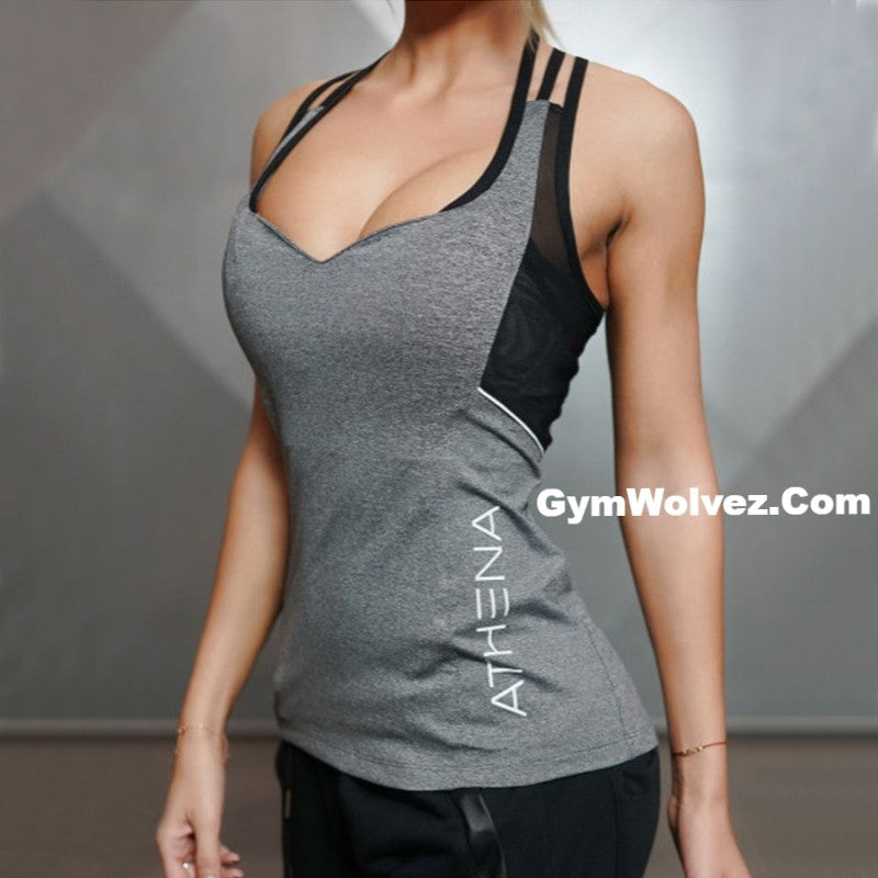 Dry Quick Women's Tank Top