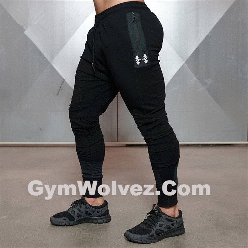 Workout Solid Joggers