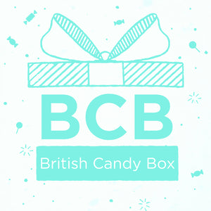 British Candy Box