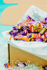 Cadbury Heroes Chocolate Box