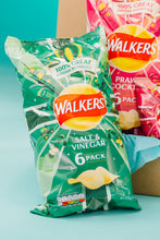 The Classic Walker's Crisp Box