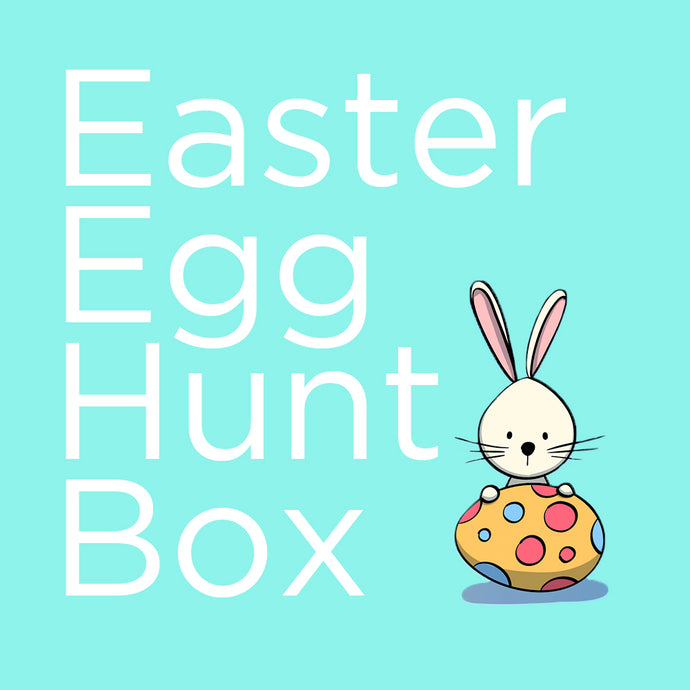 The Easter Egg Hunt Box