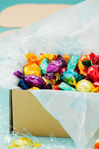 Quality Street Chocolate Box