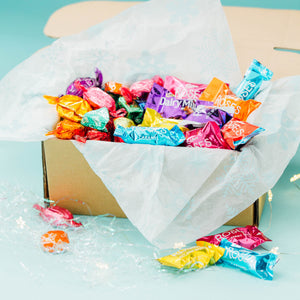 Cadbury Roses & Quality Street Mixed Box