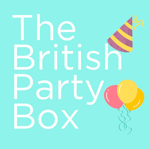 The British Party Box