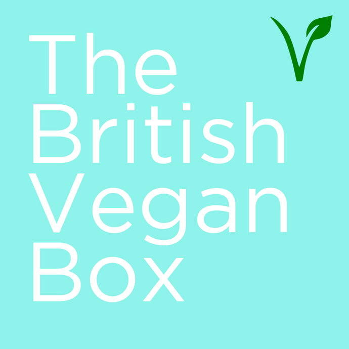 The British Vegan Box Ⓥ