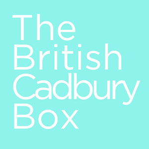 The British Cadbury Box