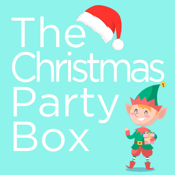 The Christmas Party Box